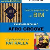 BLACK VOICES spéciale BIM & PAT KALLA RADIO HDR ROUEN