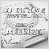 DO THE MOVE! sessions #014