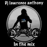 dj lawrence anthony divine radio show 03/10/19