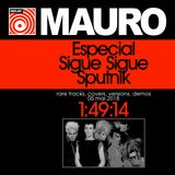 Especial SIGUE SIGUE SPUTNIK - rare tracks, covers, versions, demos - Dj Mauro Lima - 05 Mai 2018