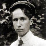 """LAND UND LEUTE: """"Herzklopfen, dann wurde der Schlag ganz leise"""" - Bertolt Brecht war 1913 auf Kur in"""