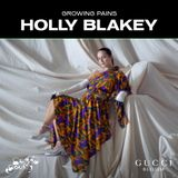 Growing Pains with Holly Blakey