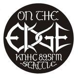 ON THE EDGE part 2/2 for 25-September-2016 broadcast on KNHC 89.5 FM Host DJ SAINt