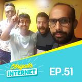 EP. 51: Conversa (muito) boa onda: Samuel Úria + Virais da Semana
