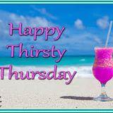 DJ Craig Twitty's Thirsty Thursday Mixshow (6 October 16)