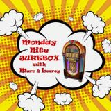 Monday Night Jukebox - 20th Feb 2017 - www,ncbradio.co.uk