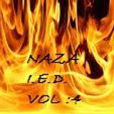 NAZA - I.E.D. volume:4 'A BEAUTIFUL THING'