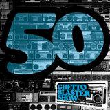 GHETTOBLASTERSHOW #50 (feb. 19/11)