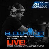 John Dahlback - Live @ Echostage Washington DC (USA) 2014.02.08.