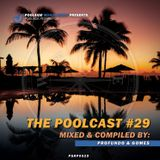 PSRP0029 // Poolcast Vol.29 // Mixed & Compiled By Profundo & Gomes