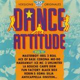 Dance Attitude 01 (1994)