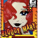 Set Mr Aioria - Bloody Mary (Minimal Rmix Special Edition 2014)