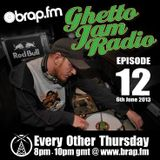 Ghetto Jam Radio 06.06.13