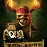 Elias Dj & Danny Party @ Aqua Dance Club - Piratas del Bumping @ Rock Star Live (24.3.12)
