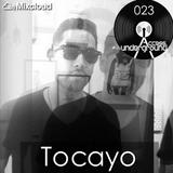 ACCESS UNDERGROUND 023: Tocayo