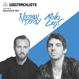 Arno Cost & Norman Doray - 1001Tracklists Exclusive Mix