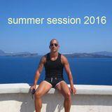 SUMMER 2016 DIESEL DJ BY DANIEL GIMENEZ SAINZ
