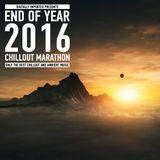 Christmas Chillout Marathon 2016 - mixed by Solarsoul