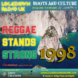 Reggae Music released in the year 1998