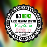 DJ NenZ - PlayZone @ Radio Prahova - Ed. 37 -(02.04.2015)
