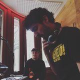 Unfiltered w. Pedrolito @ Kiosk Radio 22.03.2018