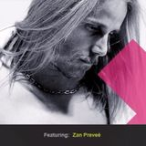Zan Preveé - Deep My Way Guest Mix @ Frisky September 2017