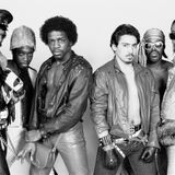 Cold Crush Battle The Fantastic Five - Harlem World 1981