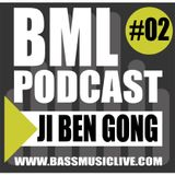 BML PODCAST #02 - JI BEN GONG