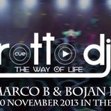 Marco B & Bojan B - Top 10 November 2013 In The Mix [Grotto DJs]