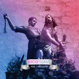 Rico Suave Vol 3. Mixtape by Marcelo C.