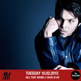 Kill That Sound 17 - Gaz Coombes