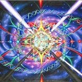 psychedelic funk tech steps