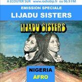 #33-Emission Spéciale-LIJADU SISTERS (NIGERIA)