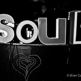 A soulful mix about Love and Places