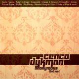 CENCO & DYKMAN - ANONYMOUS - Promo Set 2009