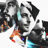 Swedish House Mafia - One Last Tour: A Live Soundtrack - CD 2