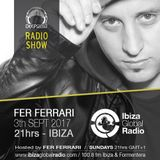 (Sep 2017) DeepClass Radio Show / Ibiza Global Radio - Hosted by Fer Ferrari