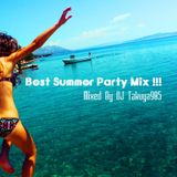 Best Summer Party Mix!!!