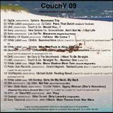 SeeWhy CouchY09