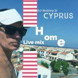 DJ Bobby D - Live mix from home, Cyprus @ Traffic Radio (28.04.20)