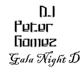 DJ Peter Gomez - Podcast 04 (14/10/2013)