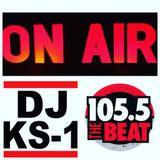 WBTT TRAFFIC JAM MIX 01-12-16 DJ KS-1 PT.2