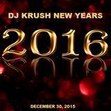 New Years Dance Mix 2016