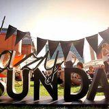 Lazy Sunday Live Mix at Palace Café by Spike