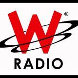96 Dance WFM Mix By Luis Ortega (1999 )