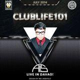 AiS: Clublife101 Acropolis Super Club Davao