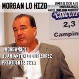 Juan Antonio Gutierrez - Presidente FEVA