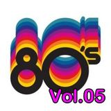 THE BEST OF ELECTRONIC 80`s VOL.05 - All The Hits! - by DIAMONDS_ARE_FOREVER