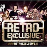 Just-K @ Retro Exlusive (T'Debuut Westerlo)