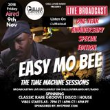 The Time Machine Sessions Ep 012